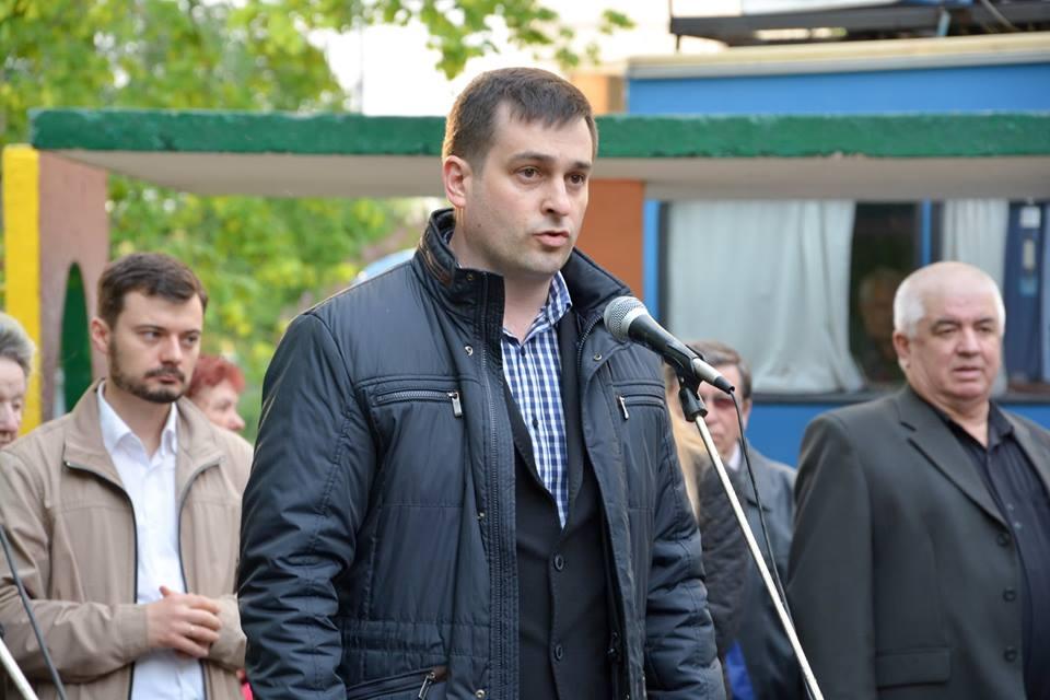 ВКиевсовете появился новый депутат