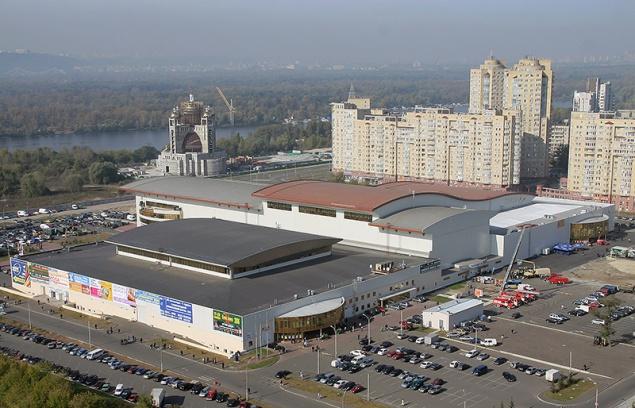 Аренда помещений обойдется в35 млн грн— Цена Евровидения