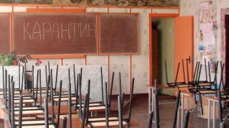 ВКиеве засутки заболели ОРВИ игриппом неменее 8-ми тыс. человек