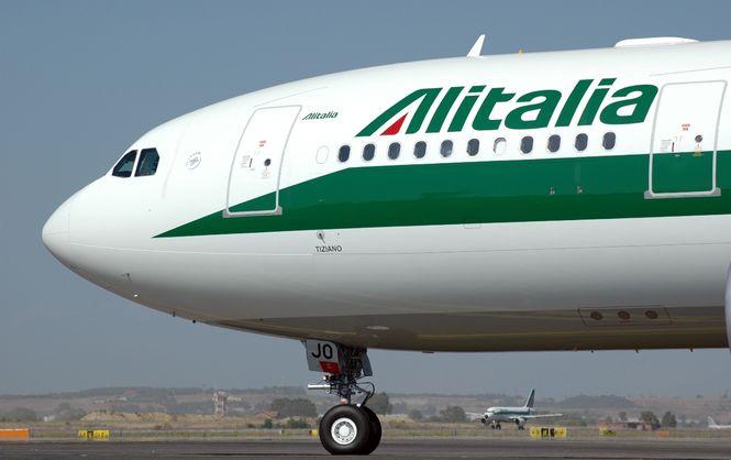 Крупнейшая итальянская авиакомпания будет летать вЖуляны