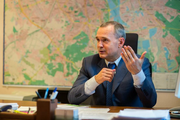 Киевская власть планирует рассчитаться совсеми долгами до 2020-ого года - КГГА