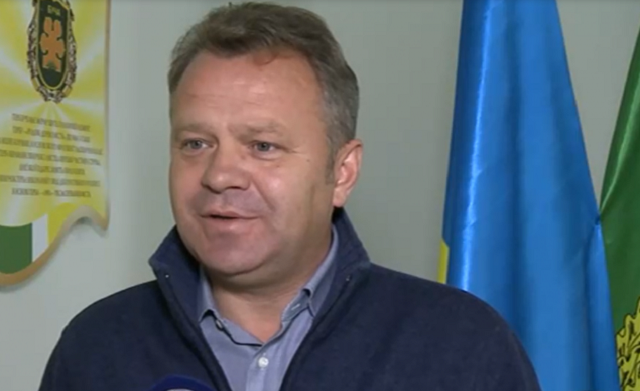 УЛуценко сказали опродлении меры пресечения мэру Буче