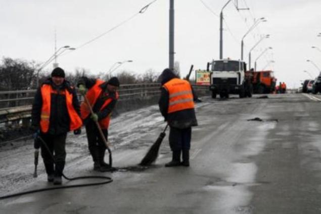 ВКиеве начнется реконструкция транспортного узла напроспекте Победы