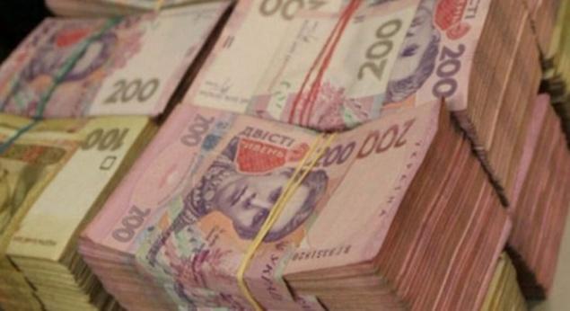 «Конверт» вКиеве нанес вред на30 млн грн— ГФС