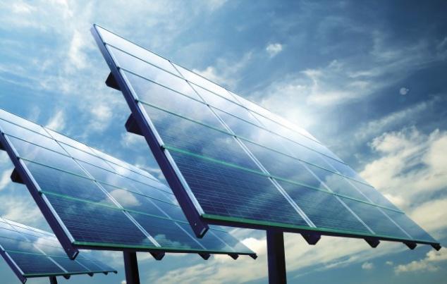 Вразвитие солнечной энергетики взоне ЧАЭС готовы инвестировать 39 компаний,— Семерак