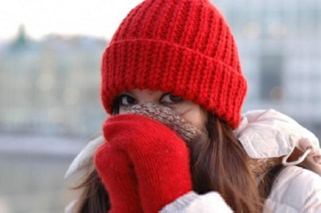 ВЯкутске предполагается умеренно морозная погода— Первая неделя января
