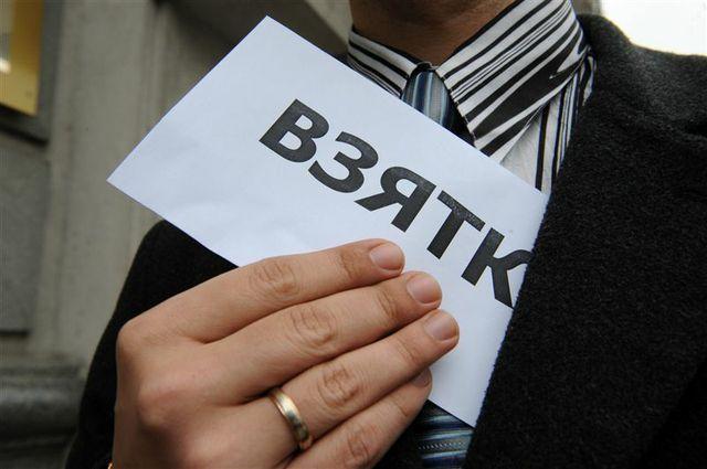 Проректор Киевской академии водного транспорта попался навзятке,— генпрокуратура