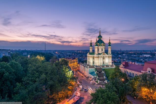 ТОП 10 самых необычных церквей и храмов Украины
