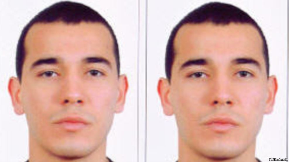 ВКиеве арестован родственник умершего президента Узбекистана Каримова