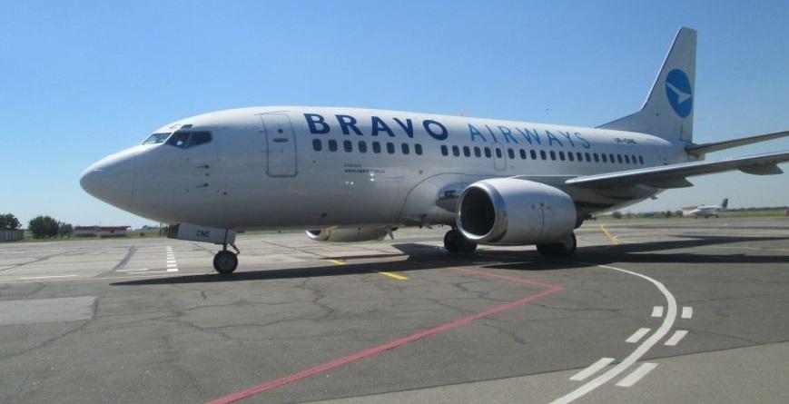 Прилетели: недорогие рейсы Одесса-Киев отменили