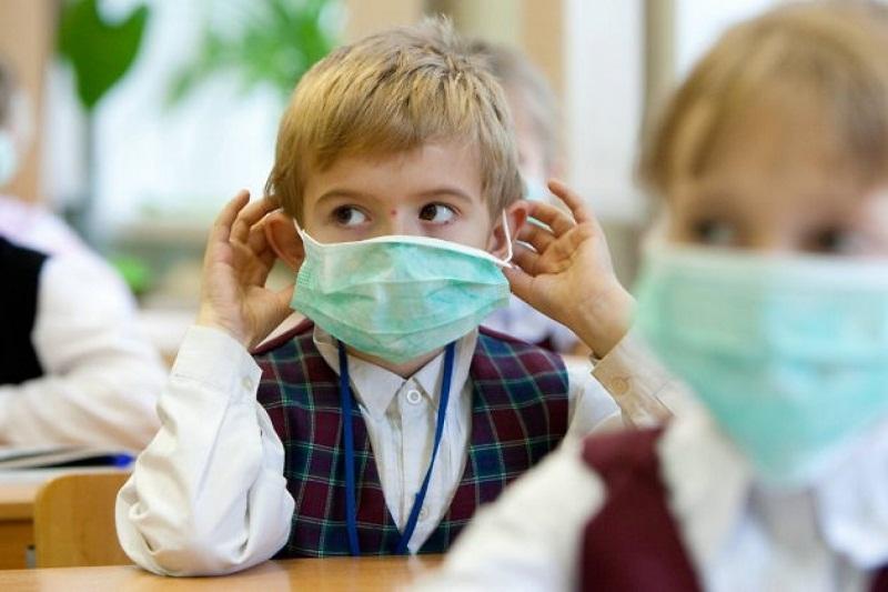 ВКиеве растет заболеваемость гриппом иОРВИ
