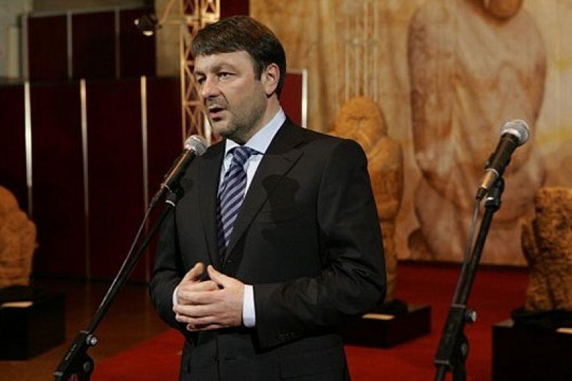 ГПУ сказала о сомнении экс-руководителю Госуправления делами Тарасюку