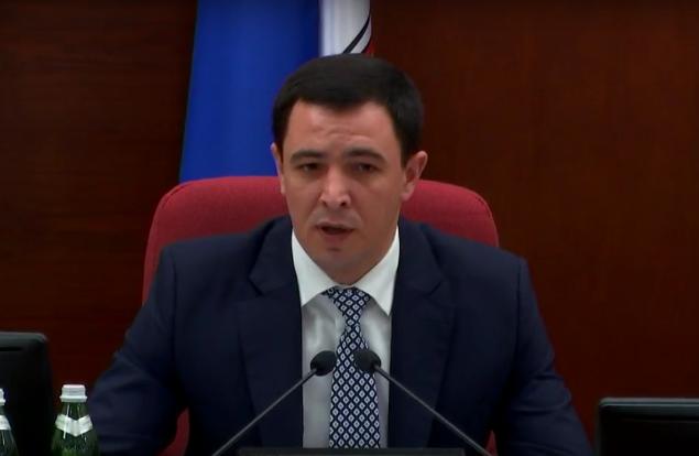 Гендиректор «Киевавтодора» ушел вотставку из-за обвала Шулявского моста