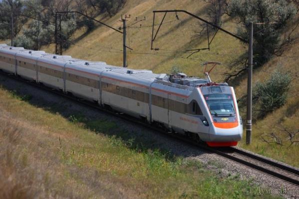 На Пасху из Киева поедут 4 дополнительных поезда