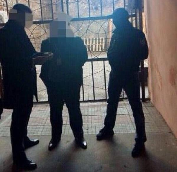 Генпрокуратура  задержала руководителя райотдела миграционной службы вКиеве