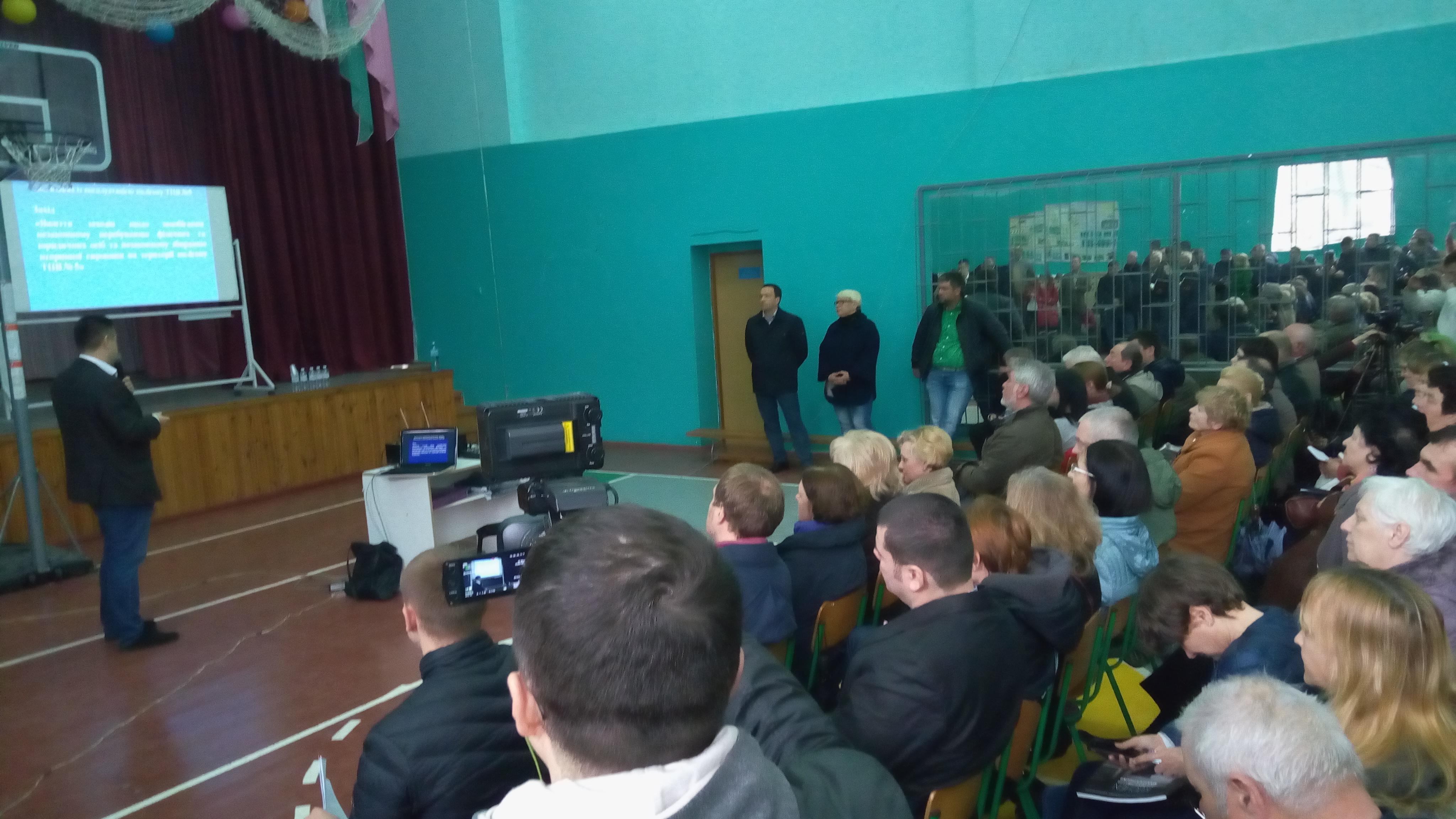 Чиновник КГГА желает вывозить сор вЧернобыль
