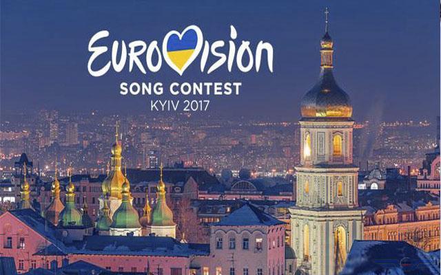 НаКрещатике будет проходить прямая трансляция «Евровидения»— организаторы