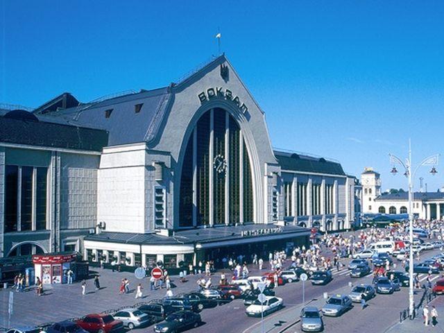 Терминалы для продажи билетов установят настоличных вокзалах