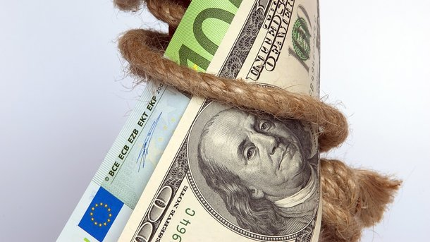 Курс доллара неожиданно пошел врост— Никто не ждал