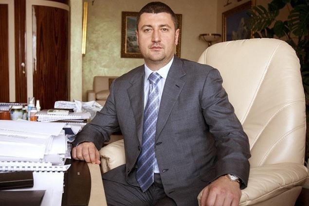 Олег Бахматюк о рынке земли: нарезать землю по 200 га — это полушаги