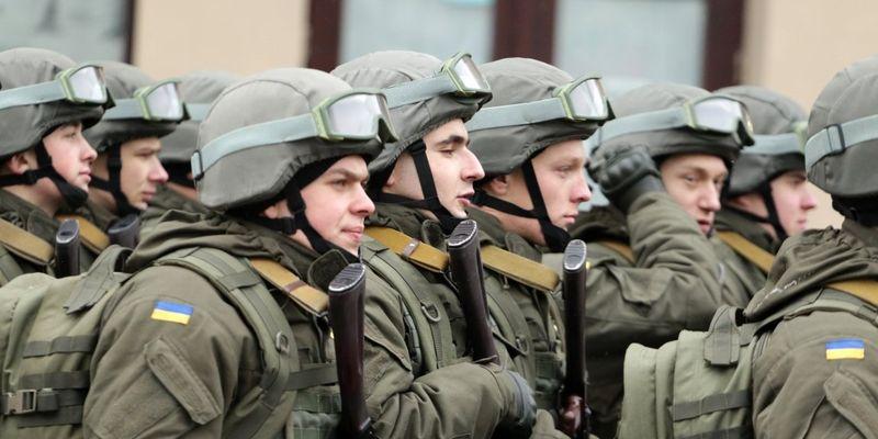 Порядок впроцессе массовых акций встолице охраняют 7 тыс. силовиков