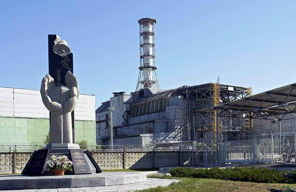 Взоне отчуждения Чернобыльской АЭС открылся хостел для туристов