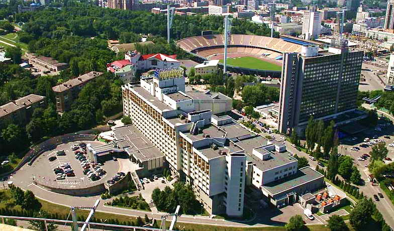 Фонд госимущества снова попробует реализовать столичный «Президент-Отель»