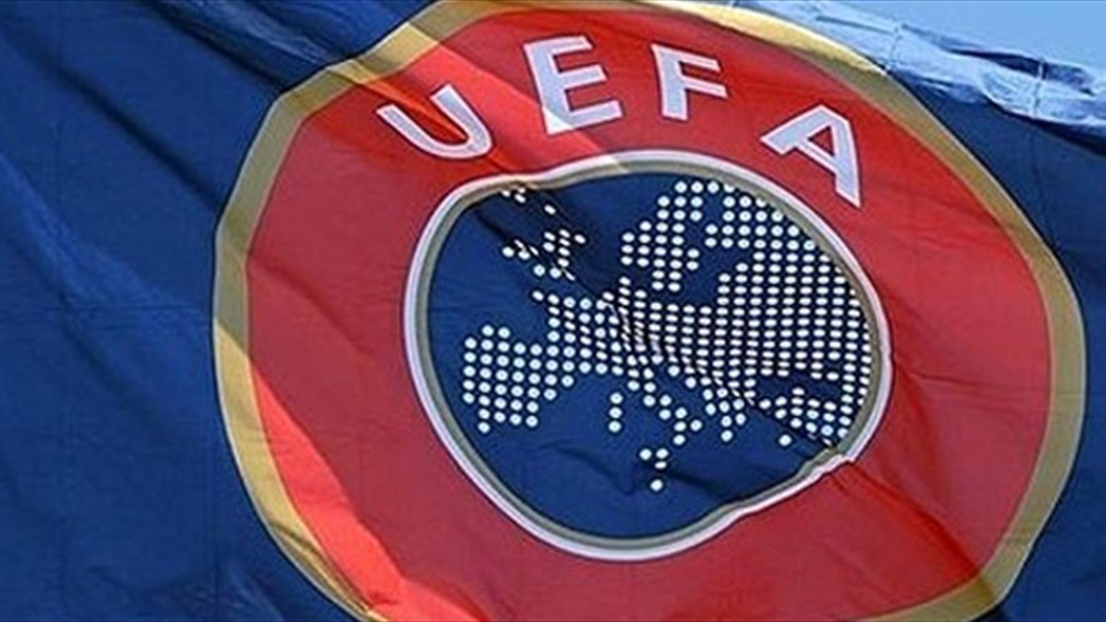 Вукраинскую столицу приедет инспекция УЕФА выбирать локации для финала Лиги чемпионов