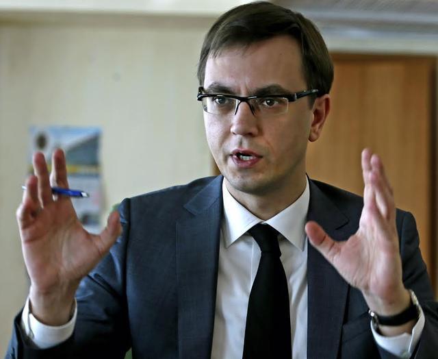 Ryanair должны предложить продолжить сотрудничество соЛьвовским аэропортом— Гройсман