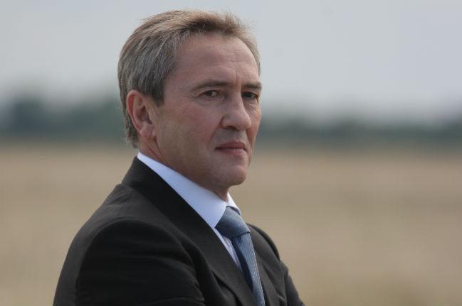 Суд позволил Генпрокуратуре задержать экс-мэра украинской столицы Черновецкого
