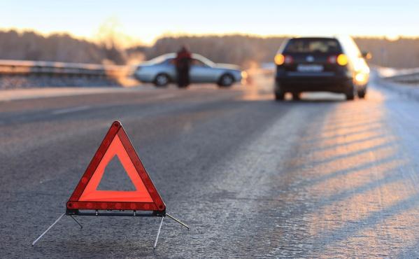 За выходные на дорогах Киевщины в ДТП погибло два человека