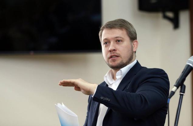 Генпрокуратура вручила подозрение заместителю главы города Ирпеня