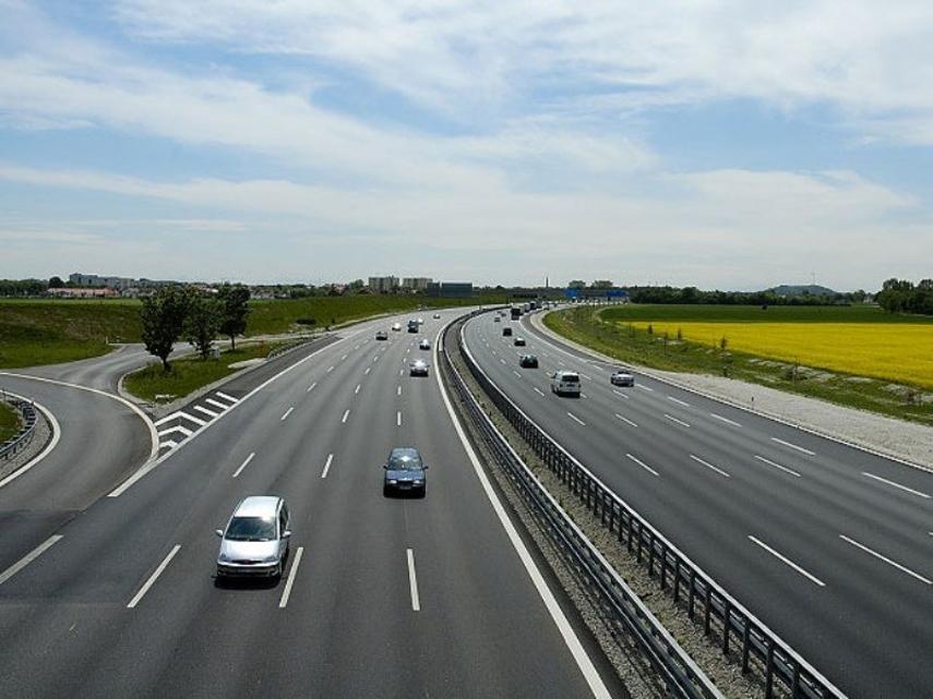 Вгосударстве Украина  готовятся кстроительству первой платной дороги