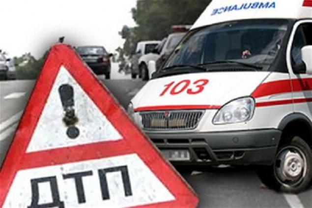 Число ДТП на Киевщине не уменьшается: за последние сутки произошло 9 аварий