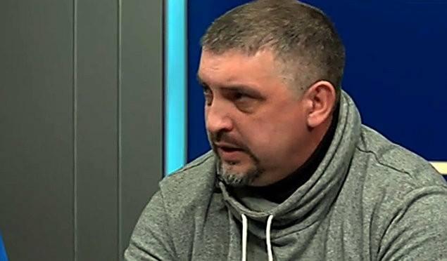 Под Киевом обстреляли авто руководителя ОО «Авто-Евро-Сила»