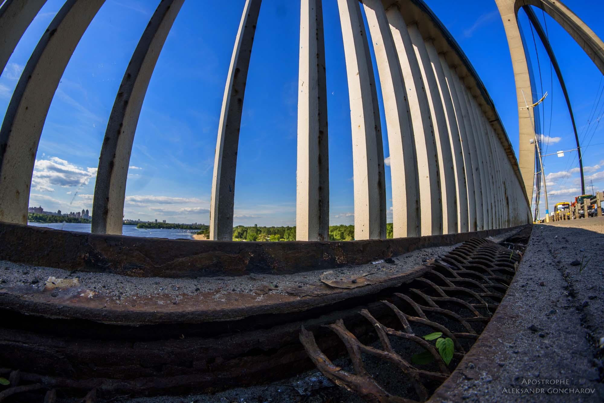 Накиевском Железнодорожном шоссе ограничат движение