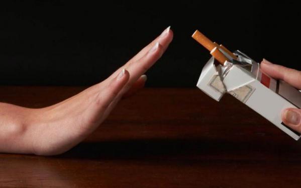 За 7 лет в Украине число курильщиков снизилось на 5,5% (инфографика)