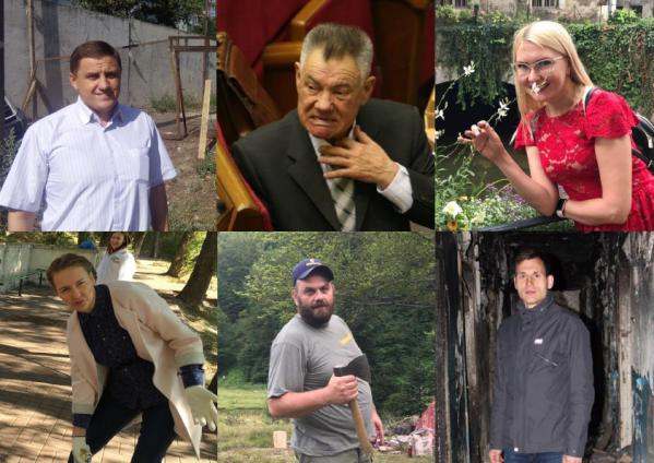На волоске от реформ. Рейтинг активности депутатов Киевсовета (11-15 сентября 2017 года)