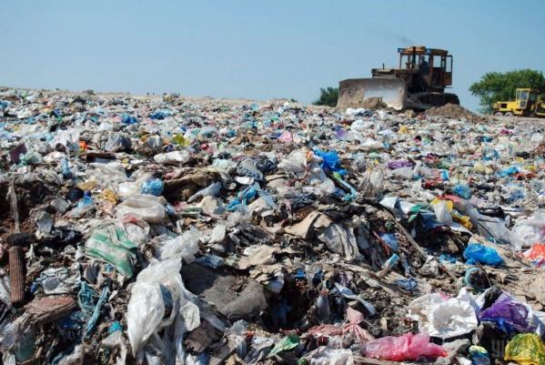 Кличко запланировал построить на частной территории в Киеве мусороперерабатывающий завод