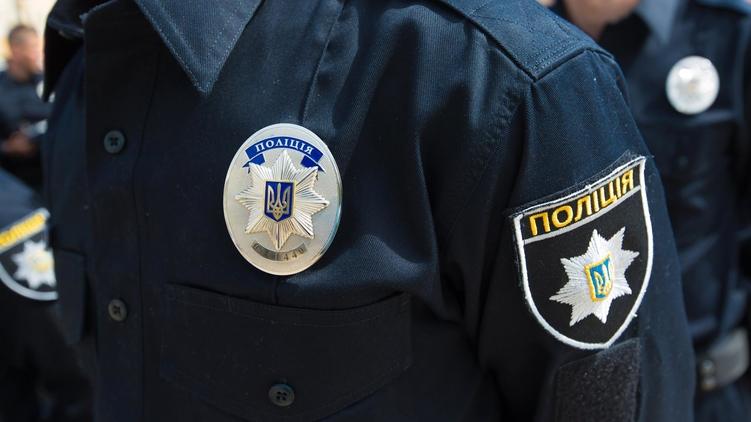 Вцентре украинской столицы милиция усилит меры безопасности