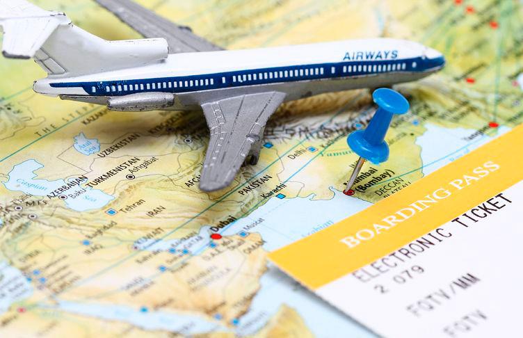 Мошенник реализовал украинцам фальшивых авиабилетов на1,5 млн грн