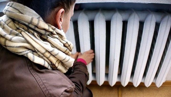 Включить тепло в министерствах и ведомствах у столицы возможности нет – КГГА