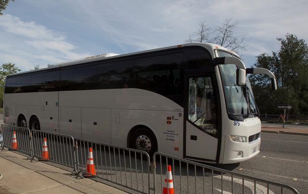Из украинской столицы вБаку запустят новый автобусный маршрут
