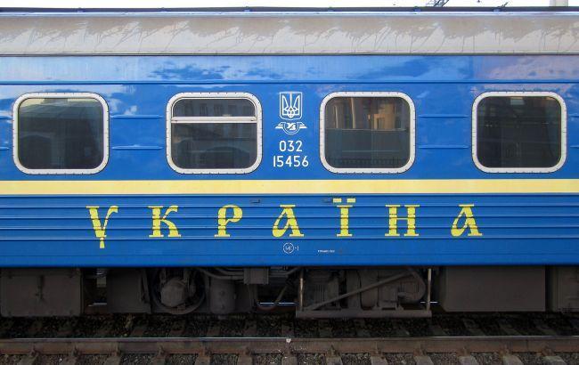С 10 декабря пассажирские поезда будут курсировать по новому расписанию