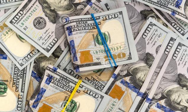 Доллар опустился до59, 21 рубля