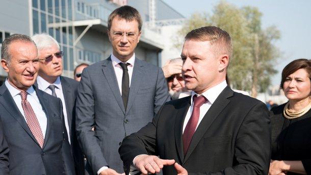 Руководитель Киевской облгосадминистрации допустил ряд нарушений закона— НАПК