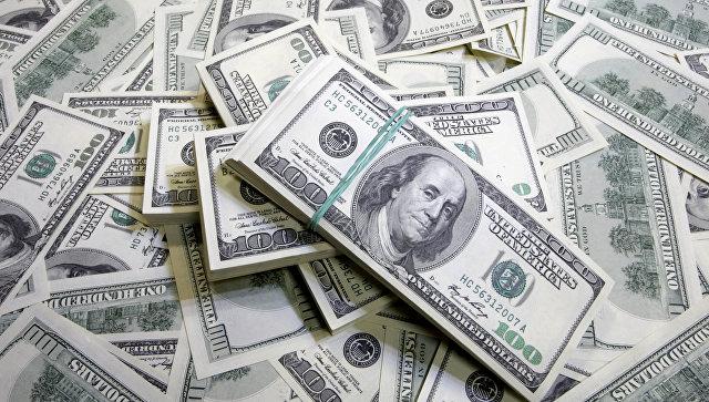 Неожиданный поворот: курс доллара резко обвалили