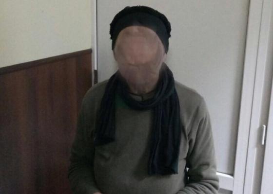 Милиция задержала женщину, «минировавшую» Вышгородскую ГЭС напротяжении 3-х недель