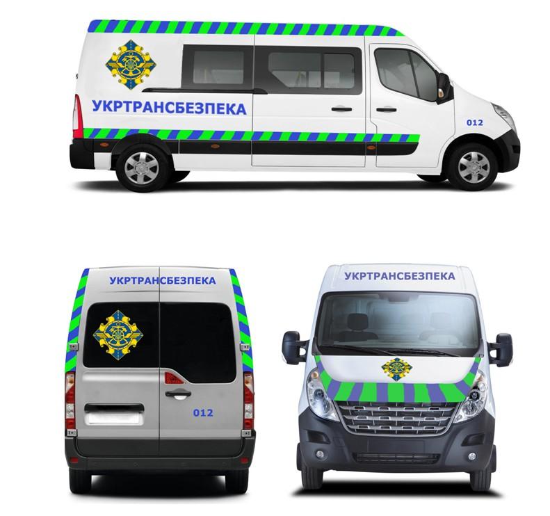 Встолицу Украинского государства прибыла первая партия габаритно-весовых комплексов