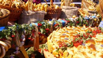 На киевских ярмарках выявлены многочисленные нарушения